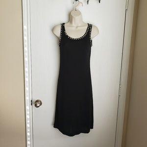 Dolce & Gabanna Midi Sleeveless Dress